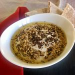 Aromatic White Bean Hummus with Toasted Spices | cookglobaleatlocal.com