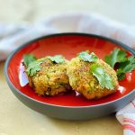 Loaded Vegetable Cutlets | cookglobaleatlocal.com