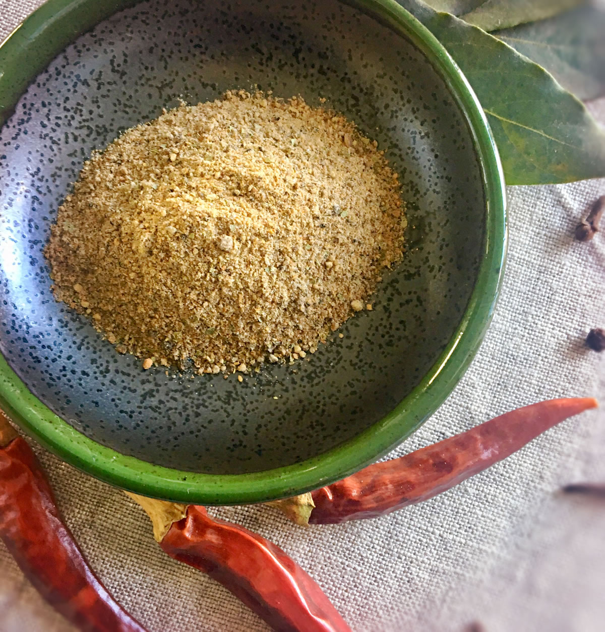 Chesapeake Bay Seasoning Powder, A Summer Cook's Best Friend
