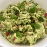 Easy, Authentic Guacamole