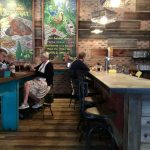 Bareburger, Small Town Feel in Bustling Lower Manhattan