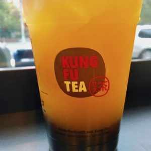 Bubble Tea: Our NYC, Chinatown Favorite | cookglobaleatlocal.com