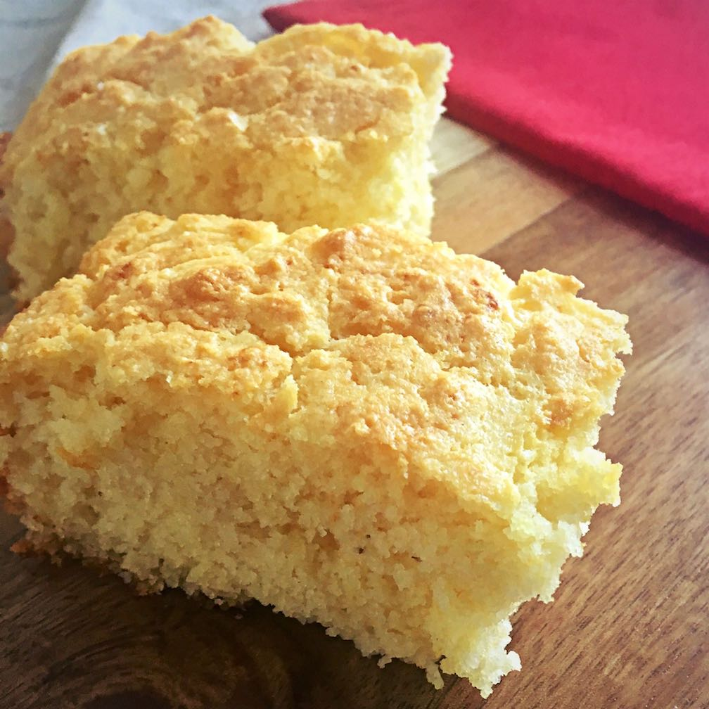 Quick Southern Cornbread, A Tasty Side for Busy Weeknights