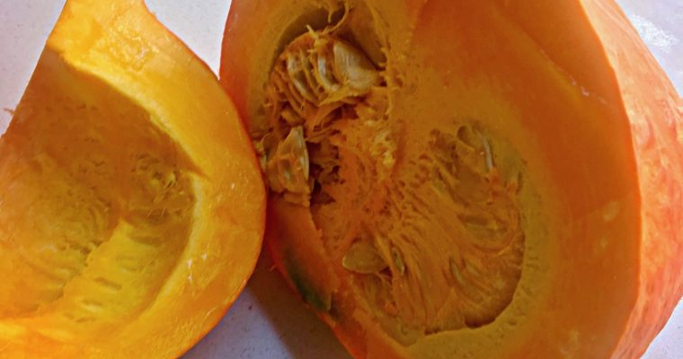 Quick and Flavorful Homemade Pumpkin Purée