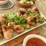 Zippy, Oven Baked Vietnamese Chicken | cookglobaleatlocal.com