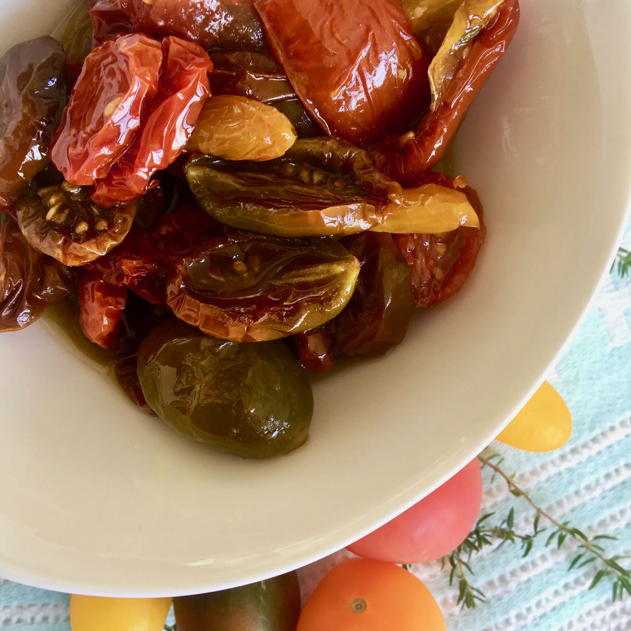 Preserve Summer's Bounty with Tomato Confit