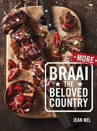 Bacon Jam on Braaied Rosemary Flatbreads, a Recipe from More Braai the Beloved Country | cookglobaleatlocal.com