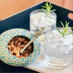 Easy, Homemade, Air Fryer Masala Nuts | cookglobaleatlocal.com