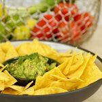 Decadently Delicious Homemade Guacamole | cookglobaleatlocal.com