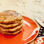 Easy Shelf-Stable Vegan Pancake Mix | cookglobaleatlocal.com